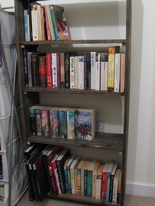 simple bookshelf instructions