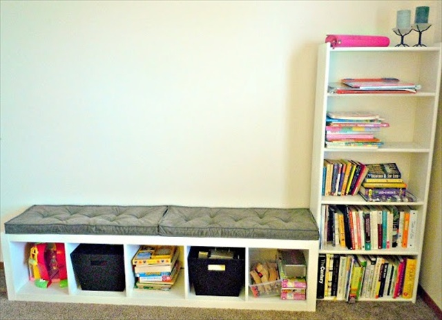 Attrayant Storage Bench