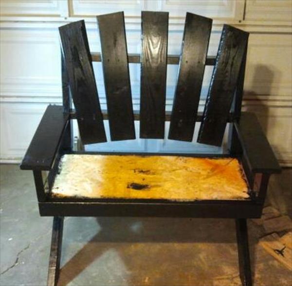 10 Simple Diy Pallet Bench Designs Wooden Pallet Furniture