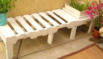 Pallet Furniture – Safe and Effective Plans