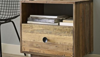 Pallet Nightstand – Do It Yourself Pallets