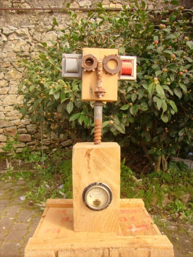 Pallet Robots